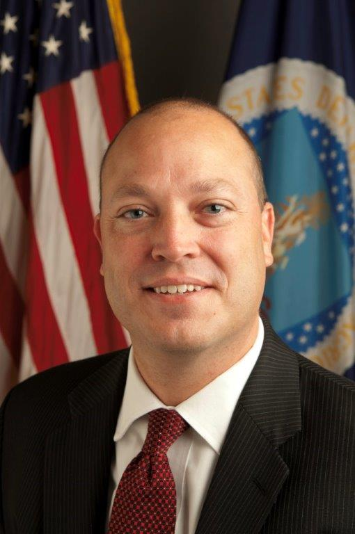 Donald Bice , Deputy Assistant Secretary for Administration