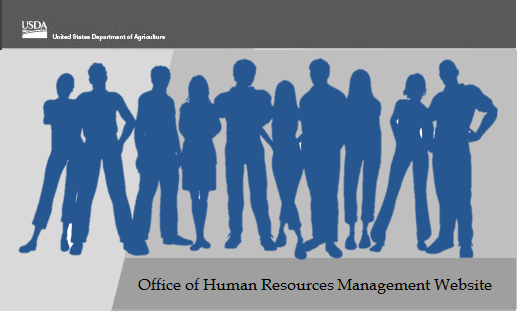 Welcome to the Office of Human Resources Management
